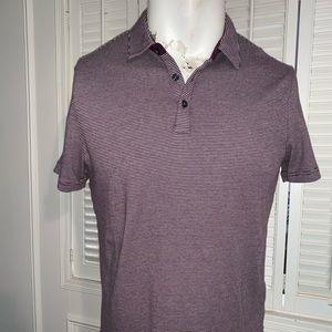 Michael Kors Men's Short sleeve Polo | Large
